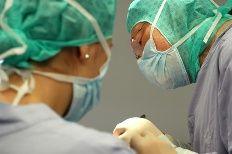 Ambulante operative Eingriffe