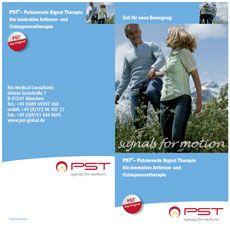 PST-Broschüre
