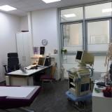 Praxis - Behandlungsraum