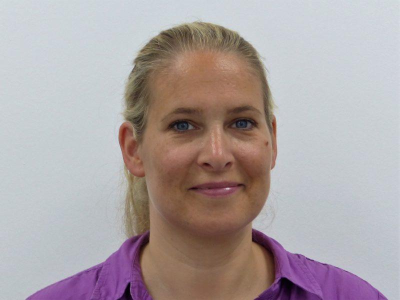 Claudia Schütte
